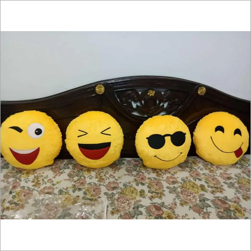 Smily Cushion