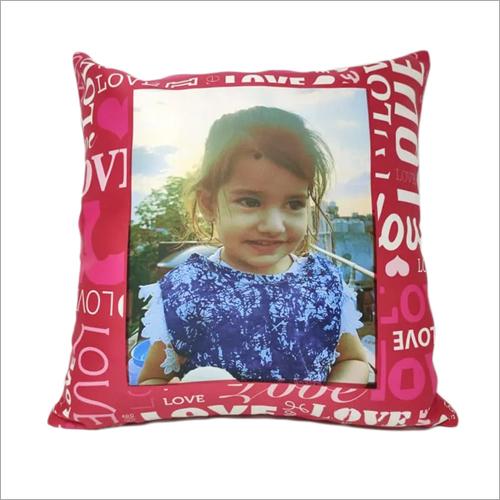 Digital Printed Cushion