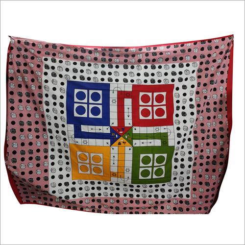 Custom Bedsheet