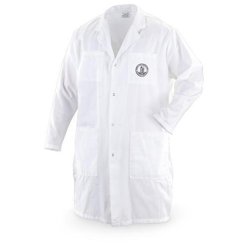 Labcare Export Hospital Lab Coat