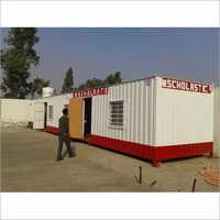 Prefab School Portable Cabin