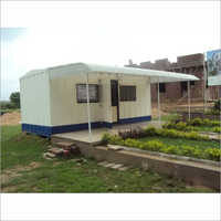 Portable Bunk House Cabin