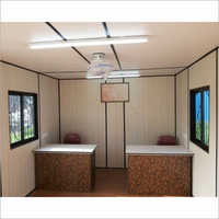 Prefab Offices Cabin