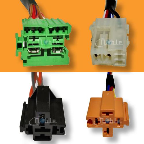 Automotive Housing Connector