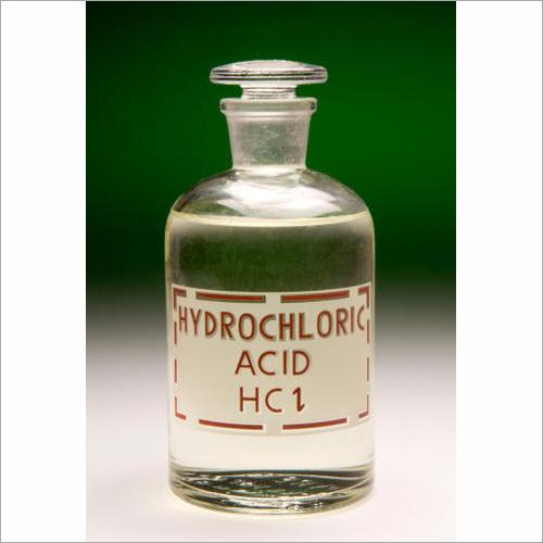 LR Grade Nitric Acid