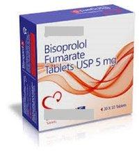 Bisoprolol Fumarate Tablets