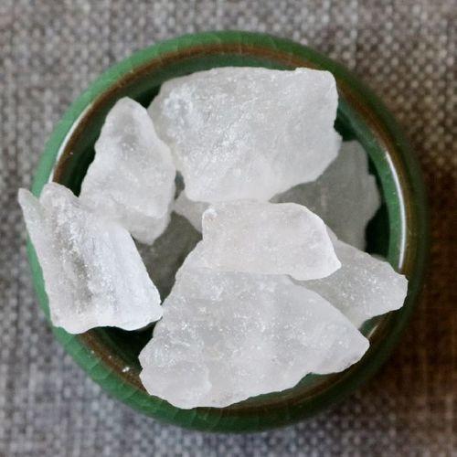 Zinc Sulphate Crystle