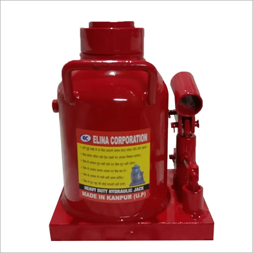 Heavy Duty Hydraulic Jack