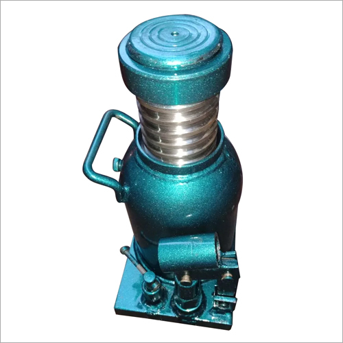 Heavy Load Hydraulic Jack