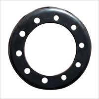 Truck Wheel Rim Plate