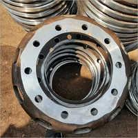 10 Hole Truck Wheel Rim Plate