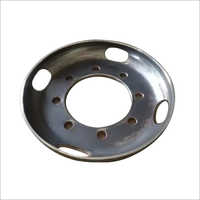 Wheel Rim Plate