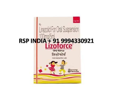 Lizoforce Dry Syp 30ml