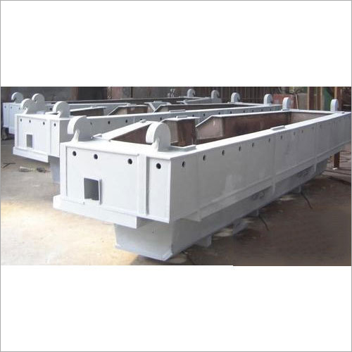 Tundish Drying and Preheating System