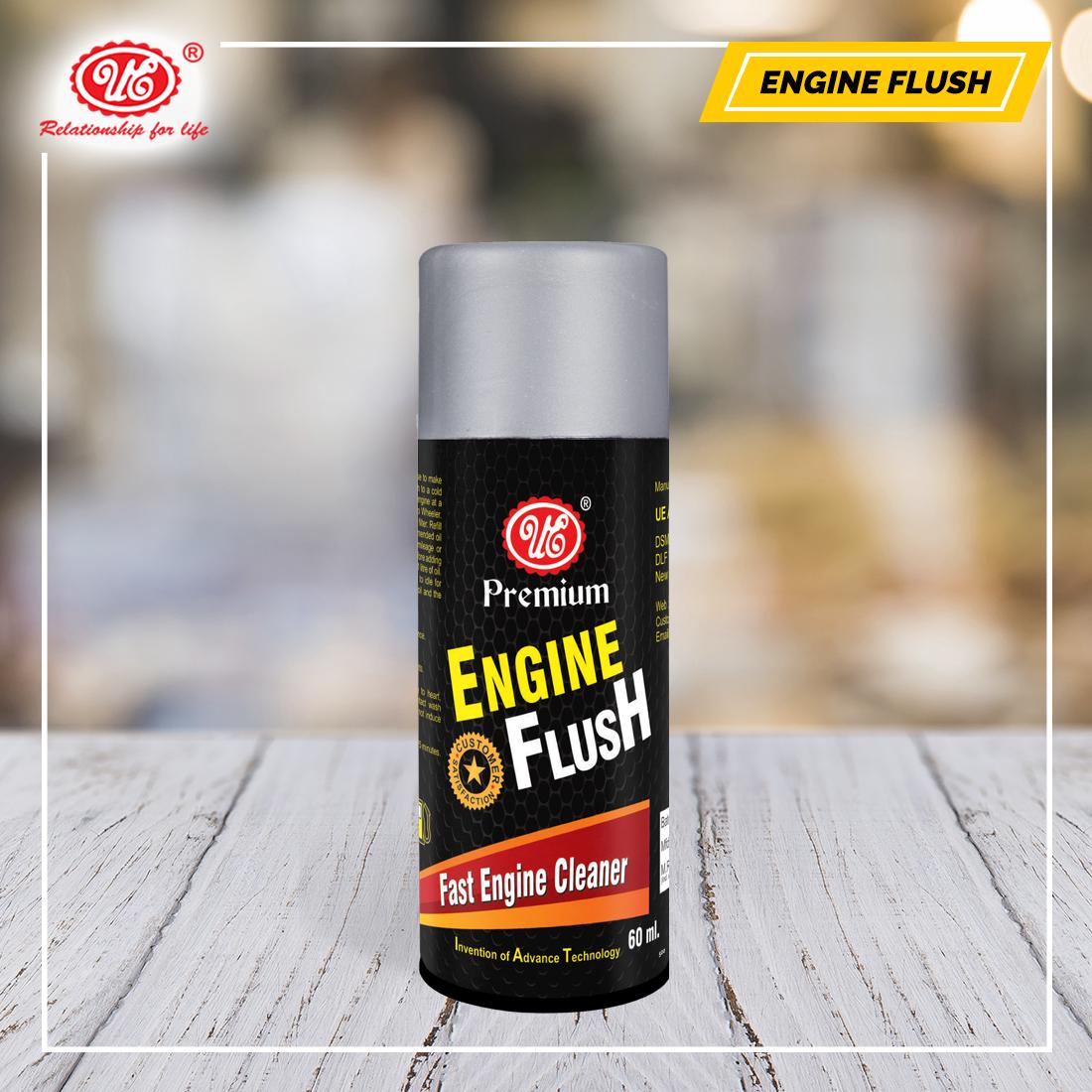 Ue Engine Flush