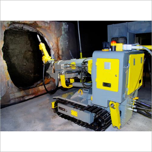 Foundry Slag Destroying Machine