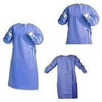 Labcare Export Surgical Gown