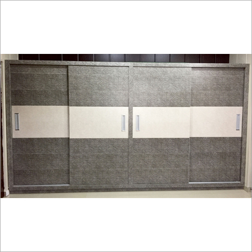 UPVC Sliding Wardrobe
