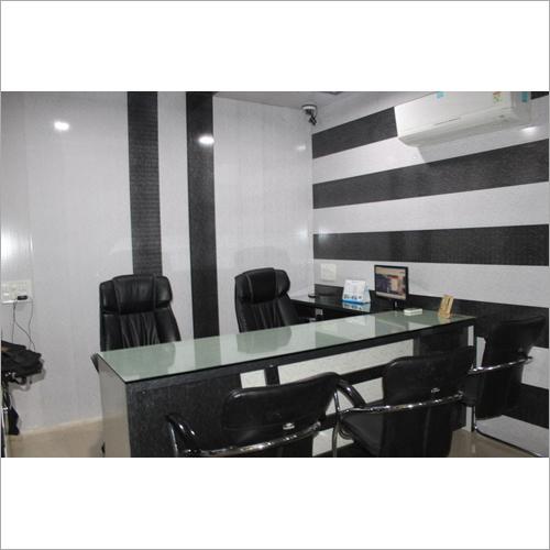 Modular Office Executive Table