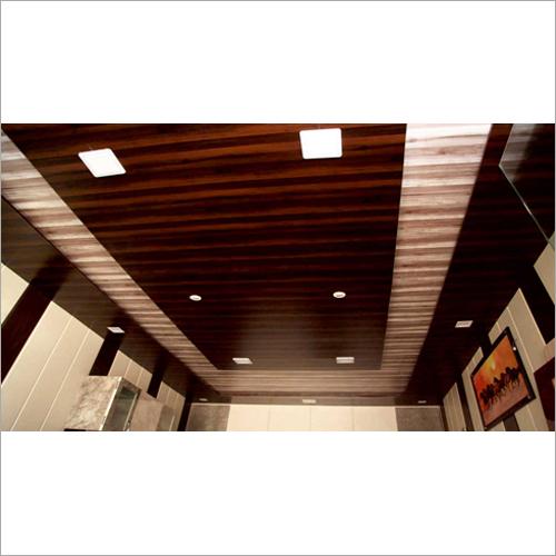UPVC False Ceiling