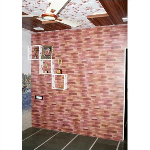 UPVC Wall Paneling
