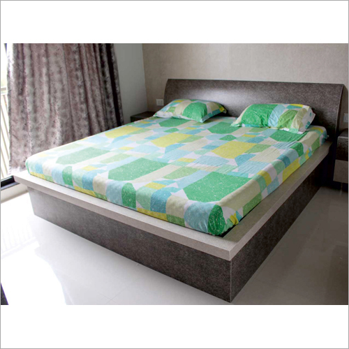 UPVC Bedroom Bed