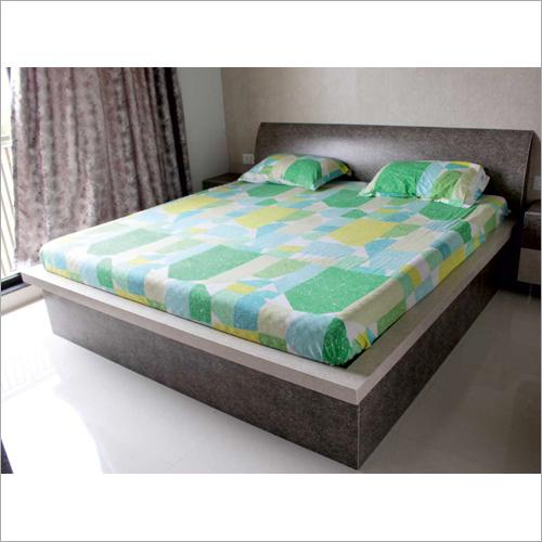 UPVC Bedroom Bed