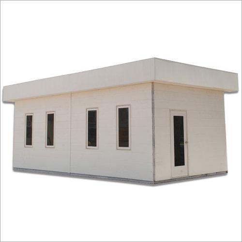 UPVC Portable Huts