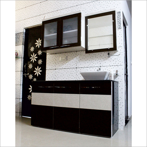 Wall Mounted UPVC Cabinet