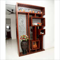 UPVC Bookshelves