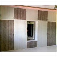 UPVC Bedroom Wardrobe