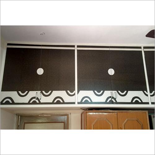 Wall Mounted UPVC Cupboard