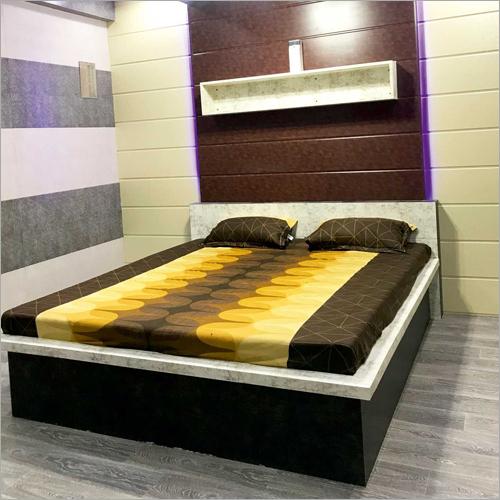Modern UPVC Bed