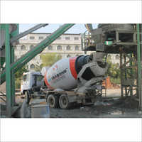 Ready mix concrete for Industrial