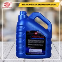 Ue Radiator Coolant Green