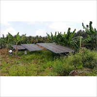 75 Hp Solar Water Pumping System