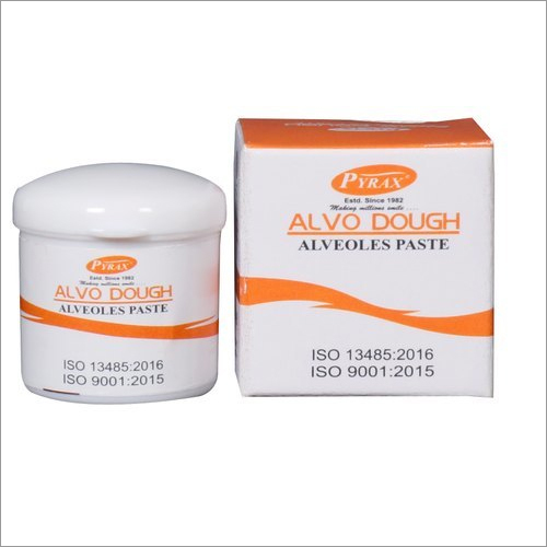 Alveoles Dental Paste
