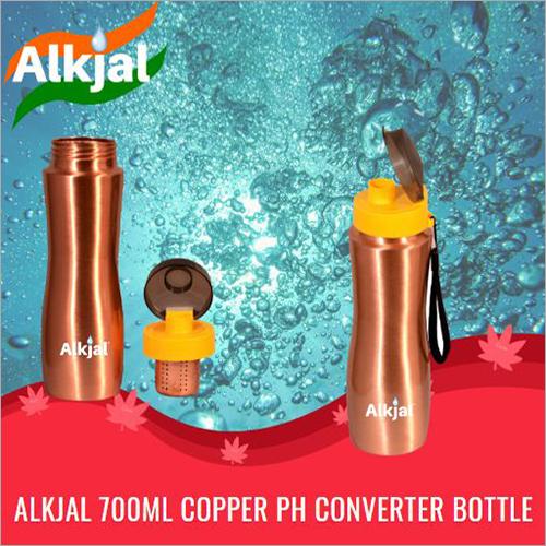 700ML Copper PH Converter Bottle