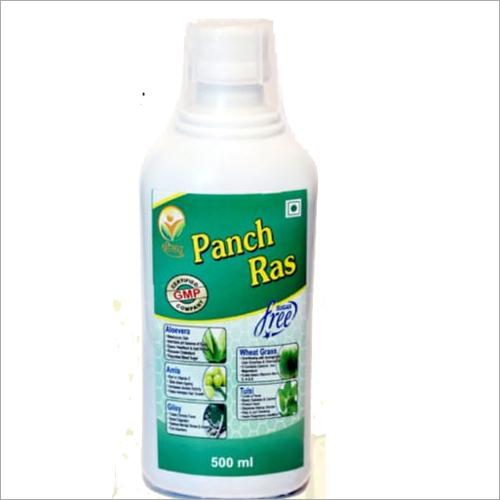 Panch Ras