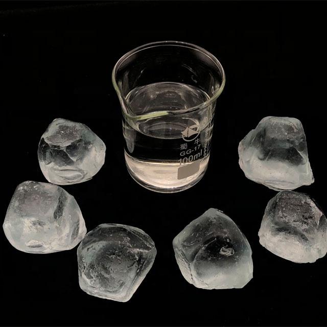 Caustic Soda Lye Clear Liquid