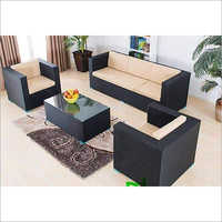 5 Seater Wicker Furniture