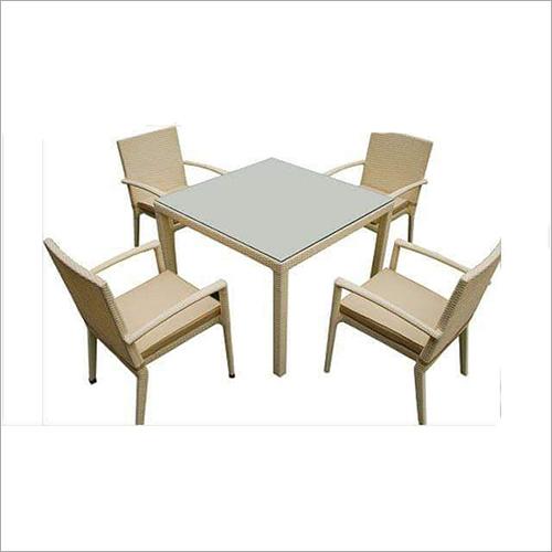 4 Seater Furniture Set