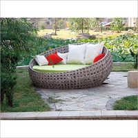 Outdoor Garden Lounge Sofa