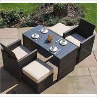 Outdoor Garden Wicker Furniture