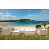 Poolside Furniture Set