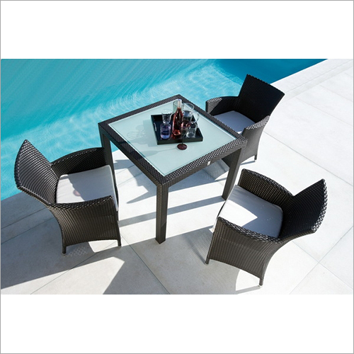 3 Seater Chair Poolside Furniture