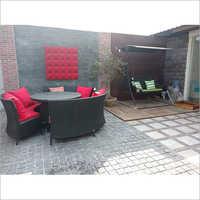 Terrace Wicker Furniture