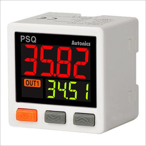 Digital Pressure Sensors