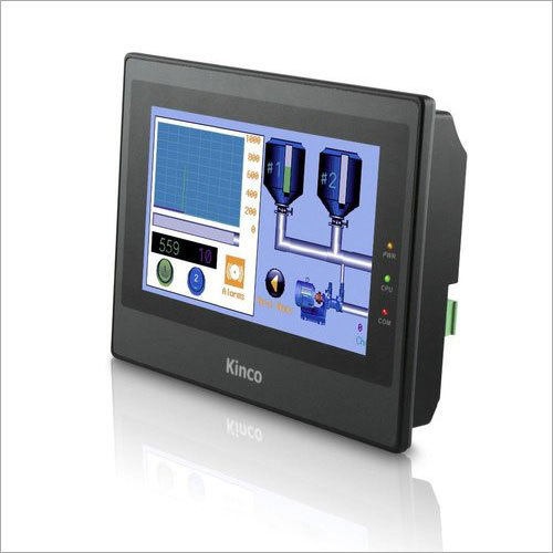 Schneider Lcd Touch Screen Panel