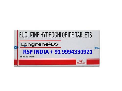 Longifene Ds Tablets